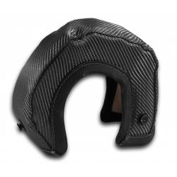 T4 Turbo Cover Thermotec BLACK