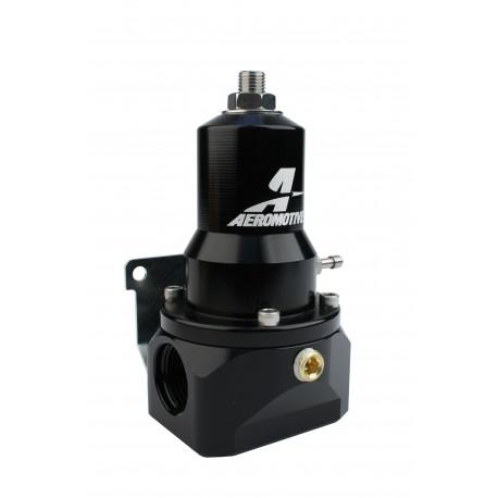 Fuel Pressure Regulators (FPR) Fuel pressure regulator Aeromotive Extreme Flow | races-shop.com