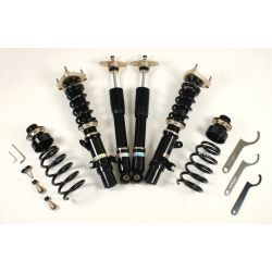 Street and Circuit Coilover BC Racing BR-RA for Ford Focus RS MkII (09-)