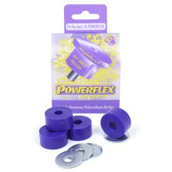 Powerflex Front Anti Roll Bar End Link Mount To Arm Bush Alfa Romeo 164 V6 & Twin Spark (1987 -1998)