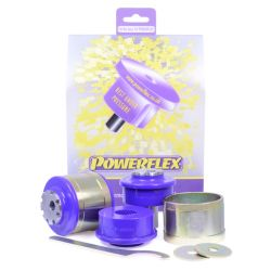 Powerflex Front Lower Radius Arm to Chassis Bush Caster Adjustable Audi A5 (2007-2016)