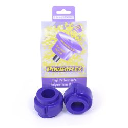 Powerflex Front Anti Roll Bar Bush 25mm Audi A6 (2002 - 2005)