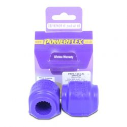 Powerflex Front Anti Roll Bar Bush 22mm BMW E21 3 Series (1978 - 1983)