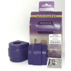 Powerflex Front Anti Roll Bar Bush 26mm BMW E46 3 Series Compact