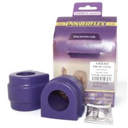 Powerflex Front Anti Roll Bar Bush 30.8mm BMW E46 3 Series Compact