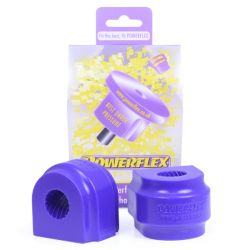 Powerflex Front Anti Roll Bar Bush 22.5mm BMW F32, F33, F36 4 Series xDrive