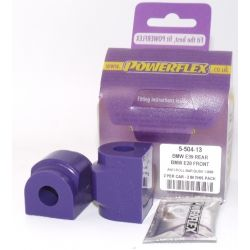 Powerflex Front Anti Roll Bar Mounting Bush 13mm BMW E28 5 Series (1982 - 1988)
