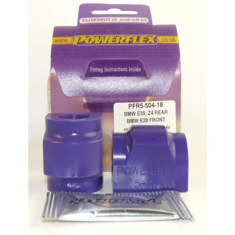 Powerflex PFR5-300 Prise