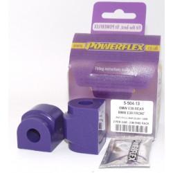 Powerflex Rear Anti Roll Bar Mounting Bush 13mm BMW E39 5 Series 535 to 540 & M5