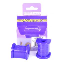 Powerflex Rear Roll Bar Mounting Bush 14mm BMW Z1 (1988 - 1991)