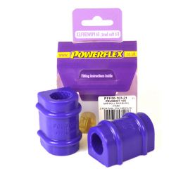 Powerflex Anti Roll Bar Bush 21mm Citroen AX Mk1 & 2 (1986-1998)