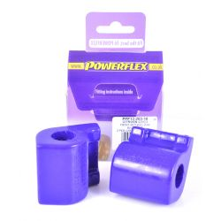 Powerflex Front Anti Roll Bar Bush 18mm Citroen C3 (2002-2010)