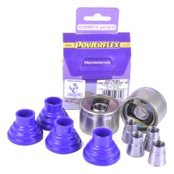 Powerflex Front Wishbone Rear Bush 46mm Ford Escort MK5,6 & 7 inc RS2000 (1990-2001)