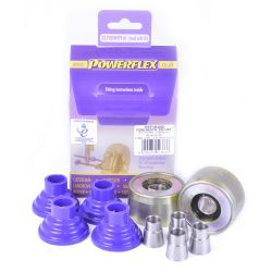 Powerflex Front Wishbone Rear Bush 54mm Ford Escort MK5,6 RS2000 4X4 1992-96