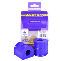 Powerflex Front Anti Roll Bar To Chassis Bush 22mm Ford Focus MK2