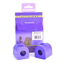 Powerflex Rear Anti Roll Bar Bush Ford Mondeo (2000 to 2007)
