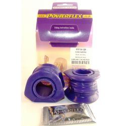 Powerflex Front Anti Roll Bar Mounting Bush 26mm Ford Sierra 4X4 2.8 & 2.9, XR4i