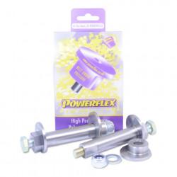 Powerflex Stainless Steel Caster Adjustment Kit Honda S2000 (1999-2009)