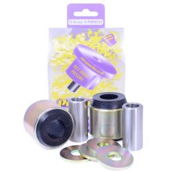 Powerflex Rear Lower Arm Inner Rear Bush Jaguar (Daimler) XJ, XJ8 - X350 - X358 (2003-2009)