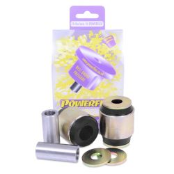Powerflex Rear Lower Arm Outer Bush Jaguar (Daimler) XJ, XJ8 - X350 - X358 (2003-2009)