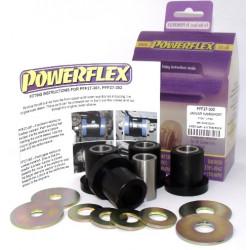 Powerflex Front Upper Wishbone Bush Jaguar (Daimler) XJ8, XJR, XJ Sport - X308 (1997-2003)