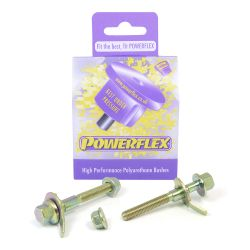 Powerflex PowerAlign Camber Bolt Kit (10mm) Lancia Delta Gen 1&2 , Dedra