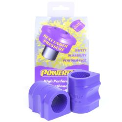 Powerflex Front Anti Roll Bar Bush 34mm Land Rover Range Rover Sport (2005 - 2013)
