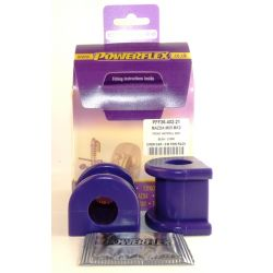 Powerflex Front Anti Roll Bar Bush 21mm Mazda Mk3 NC (2005-2015)