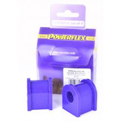 Powerflex Rear Anti Roll Bar Bush 16mm Mazda RX-7 Generation 3 & 4 (1992-2002)
