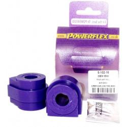 Powerflex Front Anti Roll Bar Bush 16mm Mini Mini Generation 1
