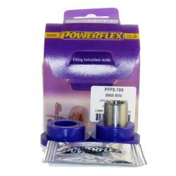 Powerflex Engine Support Bracket Small Mount Mini Mini Generation 1
