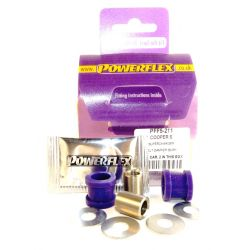 Powerflex Super Charger Belt Damper Bushes Mini Mini Generation 1
