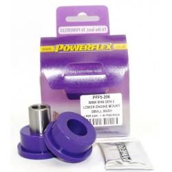Powerflex Lower Engine Mount Small Bush Mini Mini Generation 2