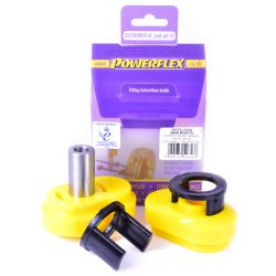 Powerflex Lower Engine Mount Large Bush Mini Mini Generation 3 (F56) (2014 on)