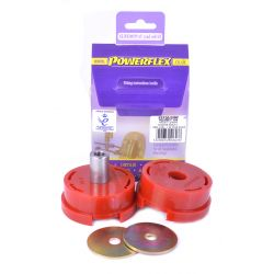 Powerflex Lower Rear Engine Mount Bush - Diesel Engine Peugeot 206