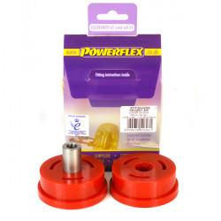 Powerflex Lower Rear Engine Mount Bush Peugeot 307 (2001-2011)