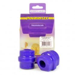 Powerflex Front Anti Roll Bar Bush 22.5mm Peugeot 307 (2001-2011)