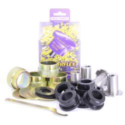 Powerflex Front Lower Wishbone Bush, Camber Adjustable Renault Clio I inc 16v & Williams (1990-1998)