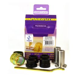 Powerflex Front Arm Front Bush Camber Adjustable Renault Megane II inc RS 225, R26 and Cup