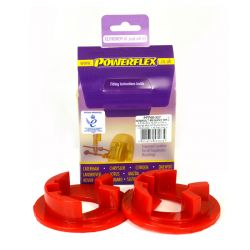 Powerflex Rear Lower Engine Mount Insert Renault Megane II inc RS 225, R26 and Cup