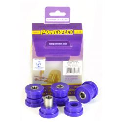 Powerflex Front Roll Bar Links Rover 200 (1995), 25