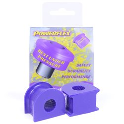 Powerflex Front Anti Roll Bar Mounts 19mm Rover 200 (1995), 25