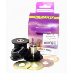 Powerflex Engine Mount Stabiliser (Small) Rover 200 (1995), 25