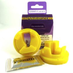 Powerflex Gearbox Mount Insert Kit Rover 200 (1995), 25