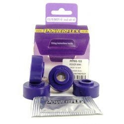 Powerflex Front Tie Bar To Chassis Bush Rover Rover Mini