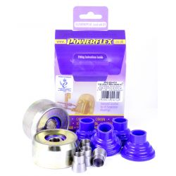 Powerflex Front Wishbone Rear Bush (Race Use) Seat Leon & Cupra MK1 TYP 1M 4WD (1999-2005)