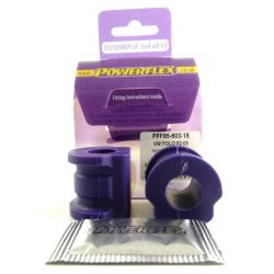 Powerflex Front Anti Roll Bar Bush 18mm Skoda Fabia (2000-2007)