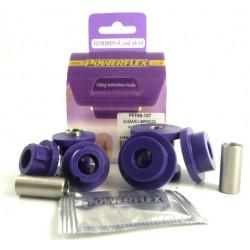 Powerflex Front Anti Roll Bar End Link Subaru Forester SF (1997 - 2002)