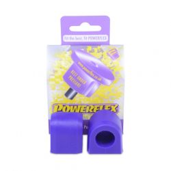 Powerflex Rear Anti Roll Bar To Chassis Bush 19mm Subaru Forester SG (2002 - 2008)