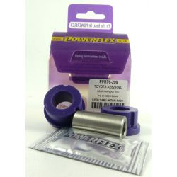 Powerflex Rear Panhard Rod To Chassis Bush Toyota Corolla AE86 RWD